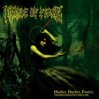 Cradle Of Filth - Thornography [Special Edition] (Explicit)