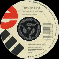 Third Eye Blind - Jumper (Radio Edit) / Graduate (Remix) (Radio Edit; Remix)