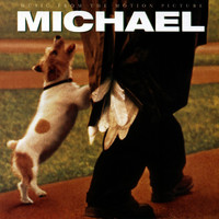 Various Artists - Music From The Motion Picture Michael