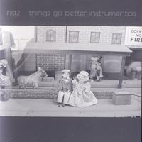 RJD2 - Things Go Better: Instrumentals