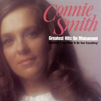 Connie Smith - CONNIE SMITH: GREATEST HITS ON MONUMENT