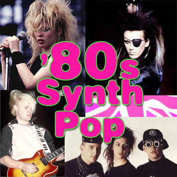 Various Artists - 80s Synth Pop