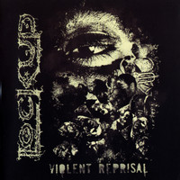LOCK UP - Violent Reprisal