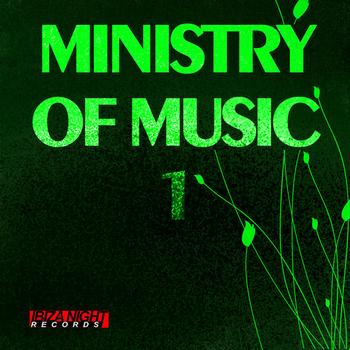 Various Artists - Ministry Of Music, Vol.1
