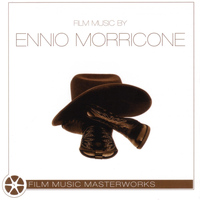 City of Prague Philharmonic - Film Music Masterworks - Ennio Morricone