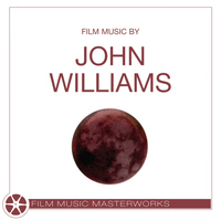 The City of Prague Philharmonic Orchestra - Film Music Masterworks - John Williams