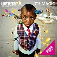 Wender A. - It's Magic (Album)