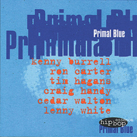 The Essence All Stars - Primal Blue