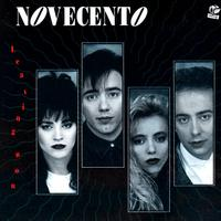 Novecento - Leaving Now