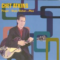 Chet Atkins - Finger-Style Guitar...Plus