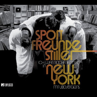 Sportfreunde Stiller - Ich war noch niemals in New York (MTV Unplugged in New York)