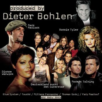 Various Artists - Produced by: Dieter Bohlen (Explicit)