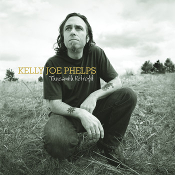 Kelly Joe Phelps - Tunesmith Retrofit