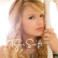 Taylor Swift - You Belong With Me - Radio Mix