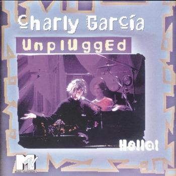 Charly García - Unplugged