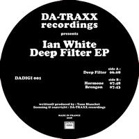 Ian White - Deep Filter