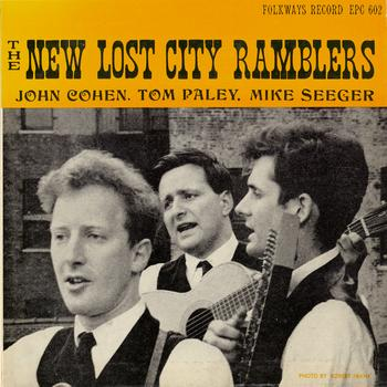 The New Lost City Ramblers - The New Lost City Ramblers