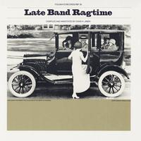 Various Artists - Late Band Ragtime