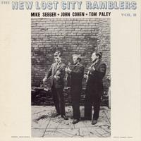 The New Lost City Ramblers - New Lost City Ramblers - Vol. 2