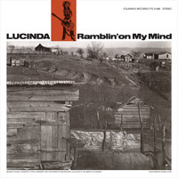 Lucinda Williams - Ramblin'