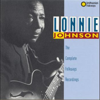Lonnie Johnson - The Complete Folkways Recordings