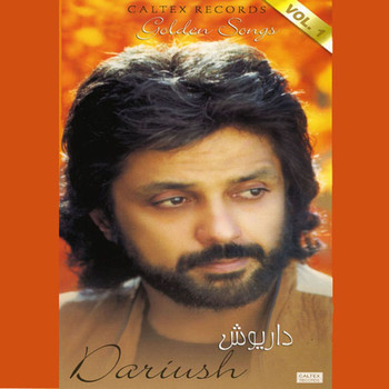 Dariush - 40 Dariush Golden Songs, Vol 1