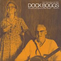 Dock Boggs - Dock Boggs, Vol. 3