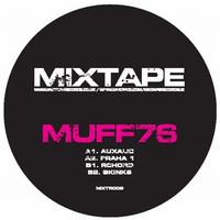 RChord ep by Muff76