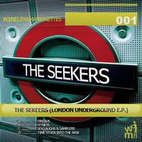 The Seekers - London Underground