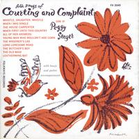 Peggy Seeger - Songs of Courting and Complaint