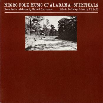 Dock Reed - Negro Folk Music of Alabama, Vol. 5: Spirituals