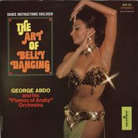 George Abdo - The Art of Belly Dancing