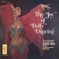 George Abdo - Joy of Belly Dancing (CD edition)