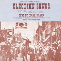 Oscar Brand - Election Songs of the United States