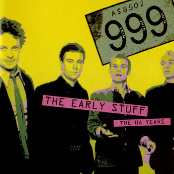 999 - The Early Stuff (The UA Years)