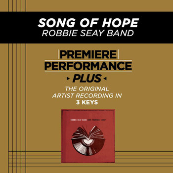 Robbie Seay Band - Premiere Performance Plus: Song Of Hope