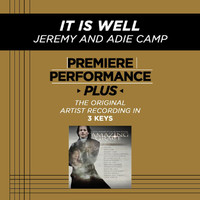 Jeremy Camp - Premiere Performance Plus: It Is Well