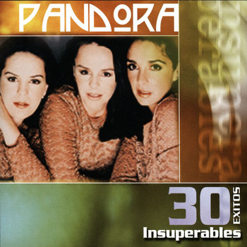 Pandora - 30 Exitos Insuperables