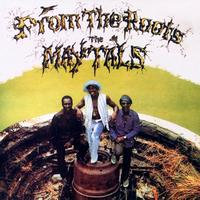 The Maytals - From The Roots (Bonus Track Version)