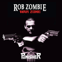Rob Zombie - War Zone