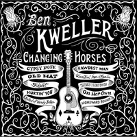 Ben Kweller - Changing Horses (Standard version)