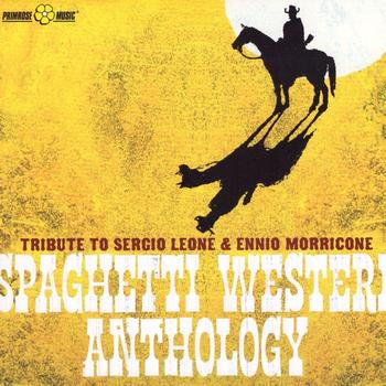 Various Artists - Spaghetti Western Anthology