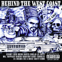 Various Artists - Behind The West Coast