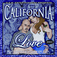 Various Artists - California Love
