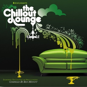 Various Artists - The Chillout Lounge
