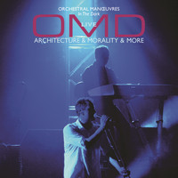 OMD - Architecture and Morality and More Live