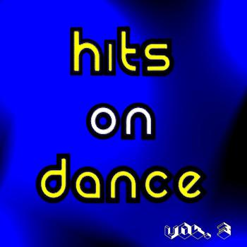Various Artists - Hits On Dance Vol. 3