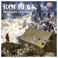 Roebeck - Hurricanes On Venus