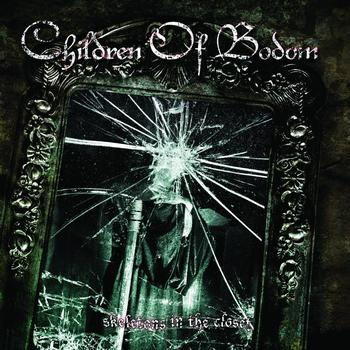 Children Of Bodom - Skeletons in the Closet (International Version)
