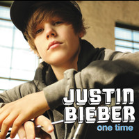 Justin Bieber - One Time (German 2 Trk)